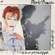david bowie - scary monsters - Vinyl / LP