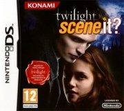 scene it? twilight - nintendo ds