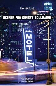 scener fra sunset boulevard - bog