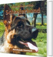 schæferhund - bog