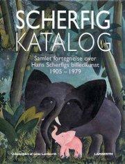 scherfig katalog - bog