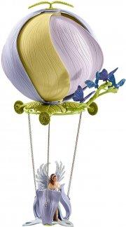 schleich - bayala - den magiske blomsterballon (41443) - Figurer