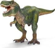 schleich dinosaur - t-rex - 14525 - Figurer