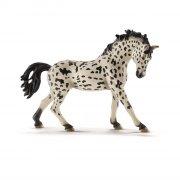 schleich - en verden af heste - knabstrupper hoppe - Figurer