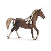 schleich - en verden af heste - trakehner hingst - Figurer