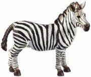 schleich 14391 - zebra han - Figurer