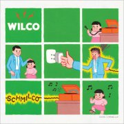 wilco - schmilco - cd