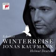 jonas kaufmann - schubert: winterreise - cd