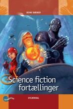 science fiction fortællinger - bog