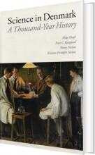 science in denmark - bog