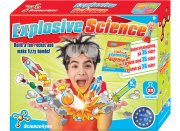 science4you - explosive science - Kreativitet