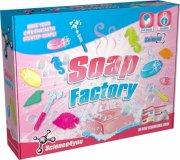 science4you - sæbe fabrik - Kreativitet
