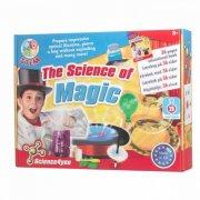 tryllesæt - magic kit - science4you - Kreativitet