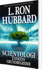 scientologi - bog