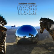 scissor sisters - magic hour - cd