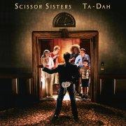 scissor sisters - ta-dah - cd
