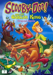 scooby doo and the goblin king - DVD
