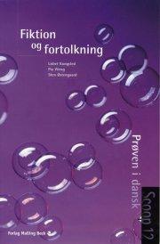 scoop 12, fiktion og fortolkning, tekstbog - bog