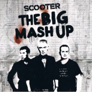scooter - the big mash up - cd