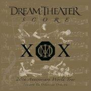 dream theater - score: 20th anniversary world tour - Vinyl / LP