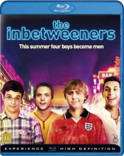 the inbetweeners / scoreturen - Blu-Ray