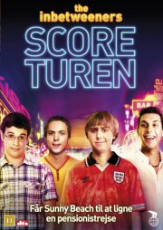 the inbetweeners / scoreturen - DVD