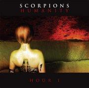 scorpions - humanity hour 1 - cd