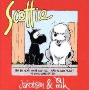scottie - Tegneserie