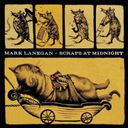 mark lanegan - scraps at midnight - reissue - Vinyl / LP