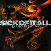 sick of it all - scratch the surface - Vinyl / LP