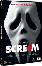 scream 4 - DVD