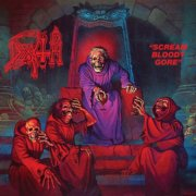 death - scream bloody gore  - Deluxe Edition