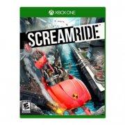 screamride (nordic) - xbox one