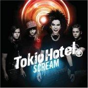 tokio hotel - scream - cd