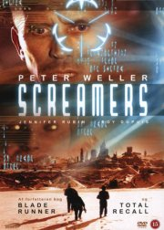 screamers - DVD
