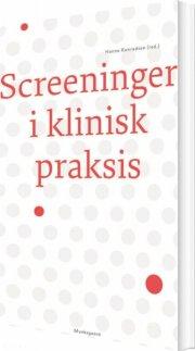 screeninger i klinisk praksis - bog