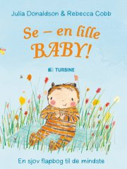 se - en lille baby! - bog