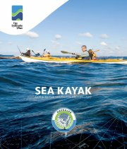 sea kayak - guide to the south fyn archipelago - bog