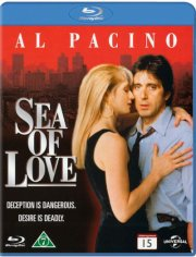 sea of love - Blu-Ray