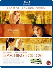free samples / searching for love - Blu-Ray