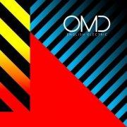 o.m.d - english electric cd+ - cd