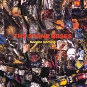 the stone roses - second coming - Vinyl / LP