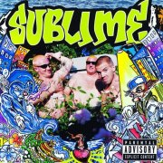 sublime - second hand smoke - Vinyl / LP