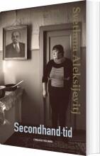 secondhand-tid - bog