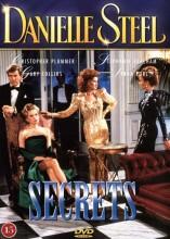 secrets  - Danielle Steel
