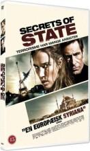 secrets of state / secret défense - DVD