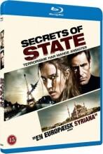 secrets of state - Blu-Ray