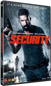 security - DVD