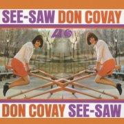 don covay - see-saw - Vinyl / LP