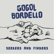 gogol bordello - seekers and finders - blue edition - Vinyl / LP